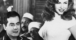 Retrospective on Film: The Golden Age of Egyptian Cinema – the 1940s to 1960s