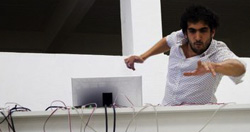Irtijal: Notes from the 10th International Festival of Experimental Music in Lebanon