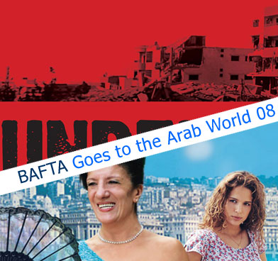 BAFTA Goes to the Arab World